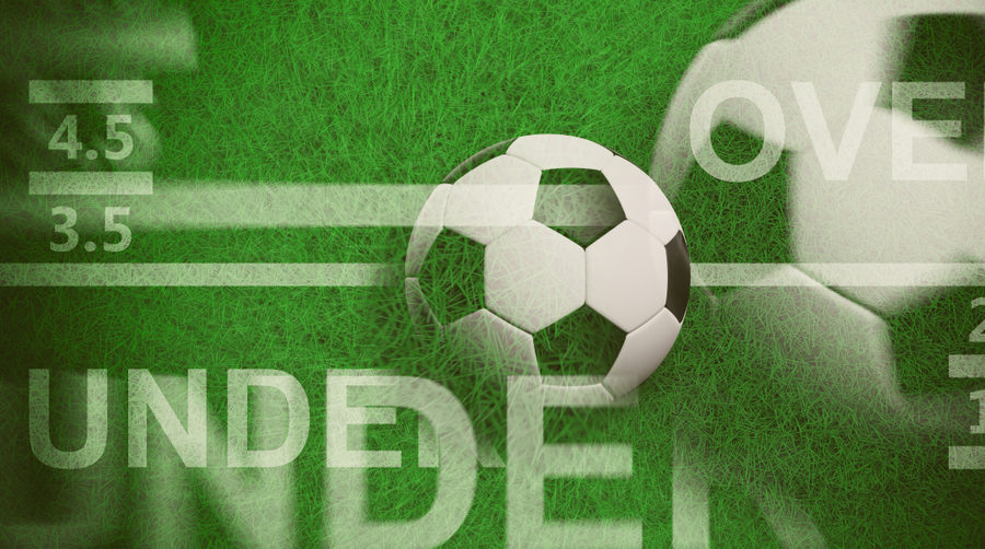 Mengenal Jenis Taruhan Bola Over/Under di Situs Judi Bola Online