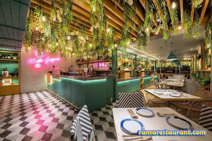 Restoran Thailand Enak Murah Di Indonesia