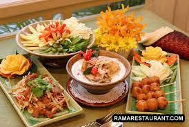 Sejarah di Balik Lezatnya Masakan Thailand
