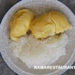 Makanan Khas Thailand Berbahan Dasar Ketan