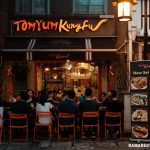 Alasan Mengejutkan Bahwa Ada Begitu Banyak Restoran Thailand di Amerika
